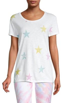 Chrldr Star T-Shirt