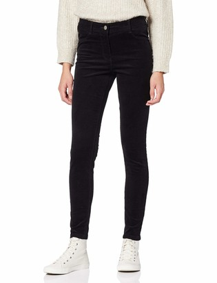 Dorothy Perkins Women's Cord frankie Skinny Skinny Jeans