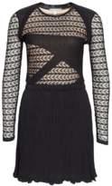 Dagmar Elisa Mini Dress