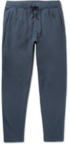 Nike Essentials Tapered Loopback Stretch-Cotton Jersey Sweatpants