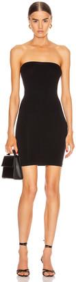 Wolford Fatal Mini Dress in Black | FWRD