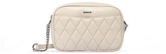 Karen Millen Laural Quilted Crossbody