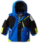 Obermeyer Fusion Jacket (Toddler/Little Kids/Big Kids)