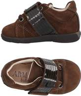 Armani Junior Sneakers