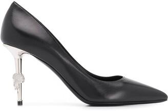 Philipp Plein Decollete mid heels