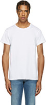 Balmain Tricolor T-Shirt Three-Pack