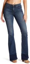 Big Star Bella High Rise Flare Jeans