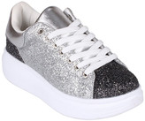 Wanted Trophy Lace-Up Sneaker