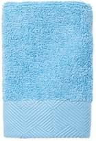 Frette Diamond Bordo Cotton Wash Cloth