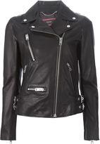 Diesel 'L-Monet' biker jacket