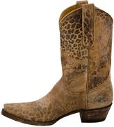 Old Gringo Leopardeto Boot