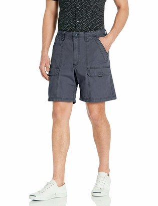 Wrangler Men's Big-Tall Authentics Utility Short