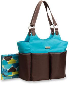 Carter's Everyday Tote Diaper Bag
