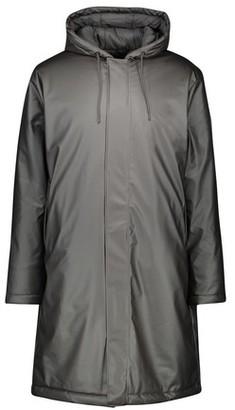 Rains Padded Coat