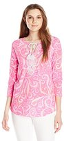 Lilly Pulitzer Women's Holly Top