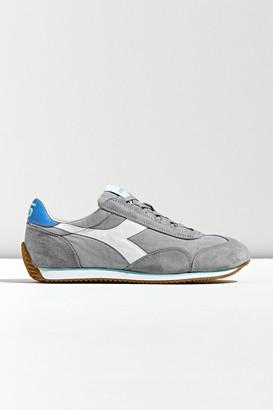 Diadora Equipe H Canvas Stone Wash Sneaker