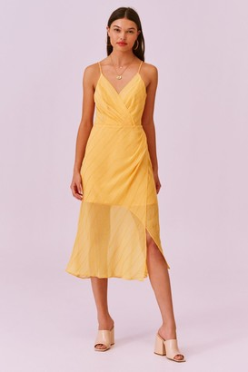 Finders Keepers EVIE DRESS mango