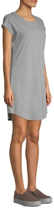 Joie Delzia Cotton T-Shirt Dress