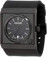 Ecko Unlimited Marc Ekco Men's THE Treasury Silicone Watch E14544G0