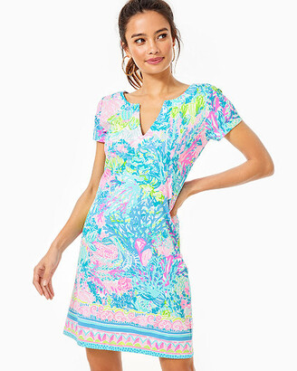 Lilly Pulitzer UPF 50+ Sophiletta Dress