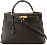 Hermes pre-owned Kelly 32 2way bag