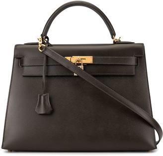 Hermes Pre-Owned Kelly 32 2way bag