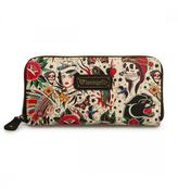 Loungefly Classic Tattoo Wallet