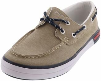 Tommy Hilfiger Men's Realm2 Boat Shoe