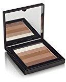 Beauty UK Cosmetics Shimmer Box, Bronze Number 1 by Beauty UK Cosmetics