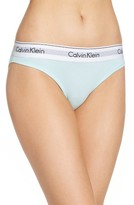 Calvin Klein Women's 'Modern Cotton Collection' Cotton Blend Bikini