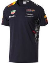 Puma Red Bull Racing Team T-Shirt