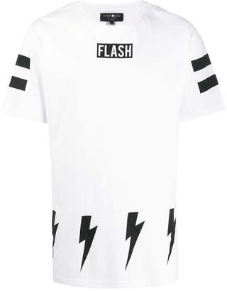 Hydrogen 'Flash' T-shirt