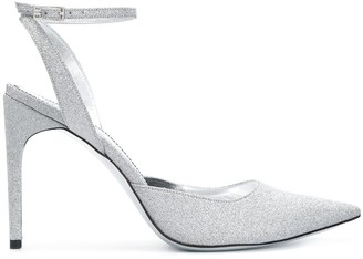 Givenchy Glitter Pointed Pumps
