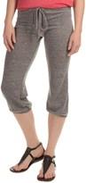 Alternative Apparel Easy Crop Pants (For Women)
