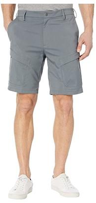 Dockers Performance Supreme Flex Cargo Shorts (Timber Wolf) Men's Shorts