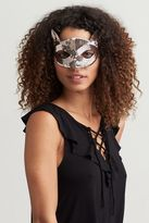 American Eagle Outfitters AE Cat Face Mask