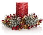 Salzburg Creations Winterberry Candle Ring - 100% Exclusive
