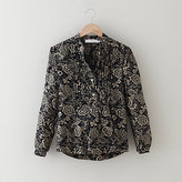 Etoile Isabel Marant stacy voile top