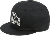 White Mountaineering Embroidered Cap