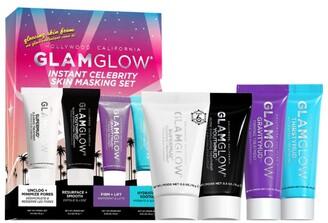 Glamglow Instant Celebrity Skin Mask Making Kit