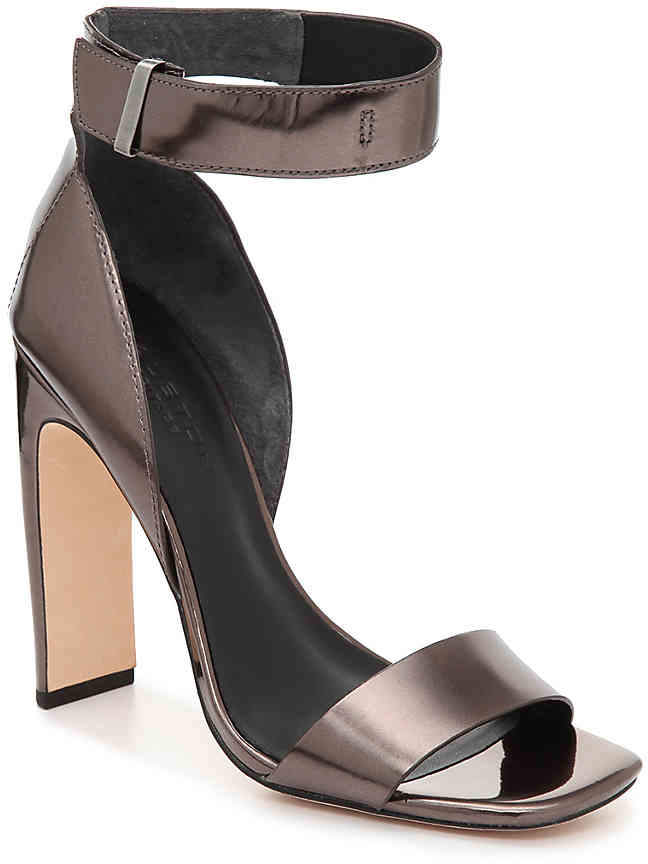 a2dda92b385 Halston Leather Lined Women's Sandals - ShopStyle