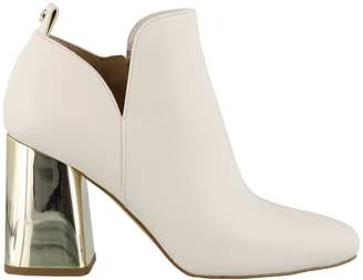 Michael Kors Heeled Ankle Boots