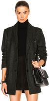 Pam & Gela Boyfriend Coat