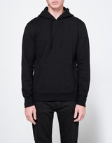Reigning Champ Pullover Hoodie in Black