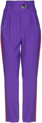 Space Casual pants - Item 13351433OQ
