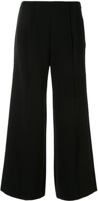 Cinq à Sept Clean Jessi cropped trousers