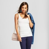 A New Day Women's Striped Any Day Tank