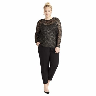 Rachel Roy Women's Plus Size Vivian Top