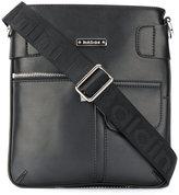 Baldinini classic messenger bag