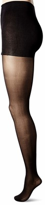 Just My Size Women's Plus Size Seasonless Tights 2-Pack